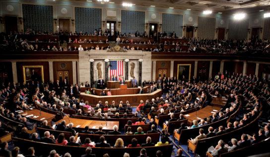 US House Backs Measures Recognizing Armenian Genocide, Turkish Sanctions