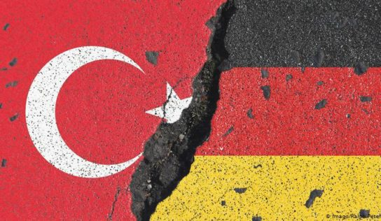 German Gov't Will Not Authorise New Arms Supplies to Turkey Over Military Op in Syria
