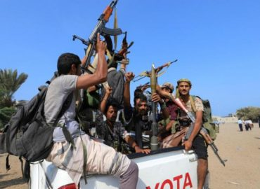 Riyadh in talks with Houthi rebels to end Yemen war