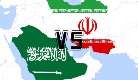 How The 1979 Revolution Reshaped Iran and Saudi Arabia