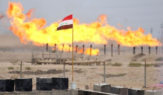 Iran to boost output in oilfields shared with Iraq by nearly 60,000 bpd till March