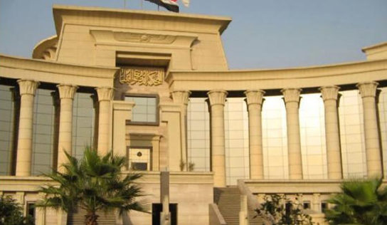 Egypt sentenced 42 people to death in September