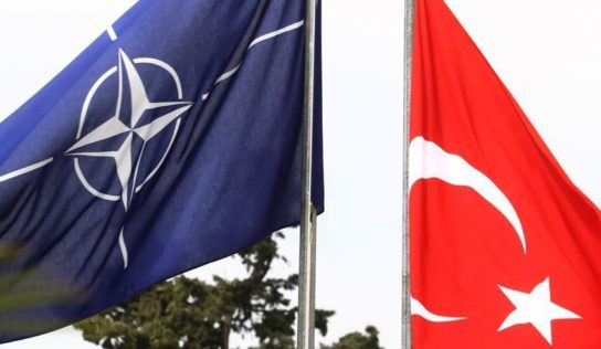 Erdogan Calls Situation in Syria's Idlib 'Unmanageable',