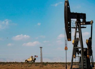 Moscow: US' Bid to Hold Oil Fields in Northern Syria is Illegitimate