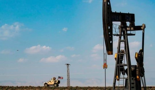 Black Gold: Who Controls Syria's Oil, and How Much is It All Worth?