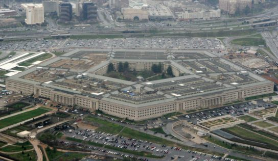 Pentagon announces new military deployments to Saudi Arabia
