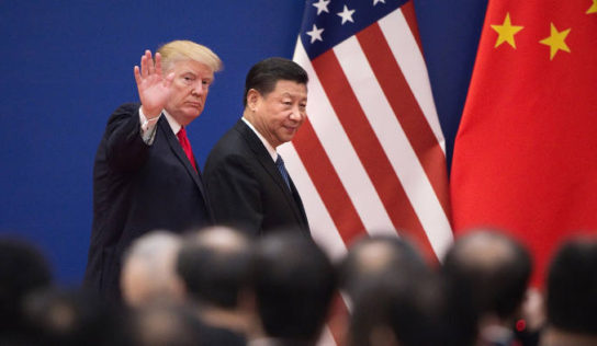 Trump will 'renege' on any possible trade deal with China