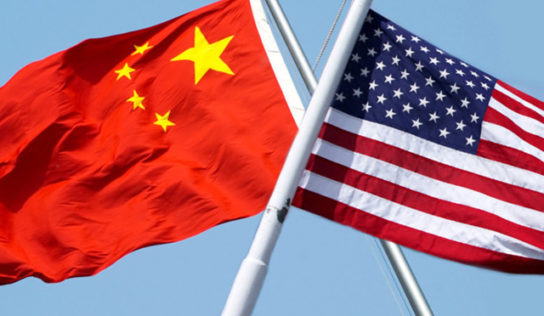 US Treasury Drops Currency Manipulator Designation for China