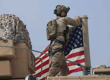 US Has Spent $6.4 Trillion on Wars That Killed 800,000 Since 9/11 Attacks