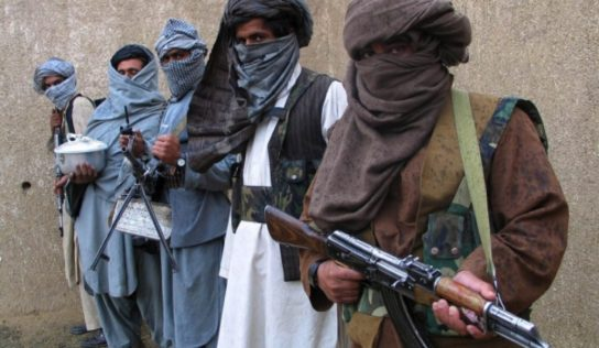 US Pauses Taliban Talks After Bagram Attack