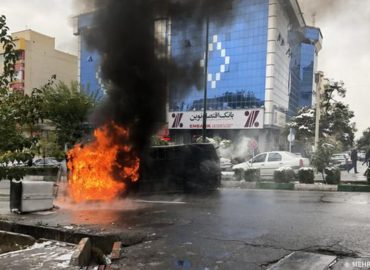 UK Ambassador Arrested In Tehran As London and Washington Seek To Fuel Riots In Iran