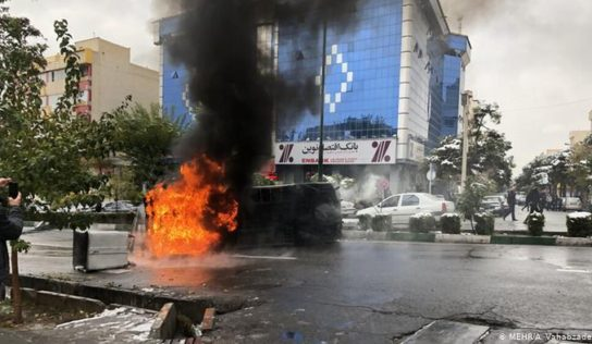 UK Ambassador Arrested In Tehran As London and Washington Seek To Fuel Riots In Iran