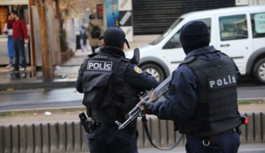 Police arrest suspected Islamic State terrorist cell plotting attacks on US forces in Germany