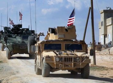 US Looting Syria Under Pretext of Securing Oil Fields