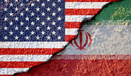 US Imposes New Iran-Linked Sanctions on Seven Entities