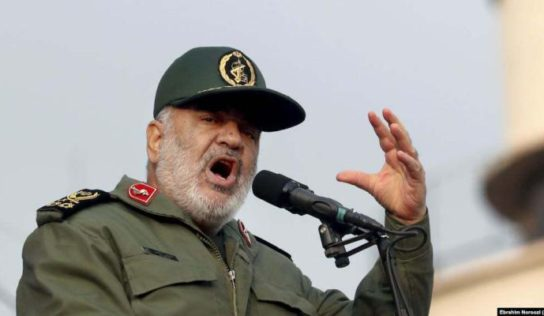IRGC Chief Warns Iran Will 'Defeat Enemies at Any Scale' if They Continue Their Hostile Actions