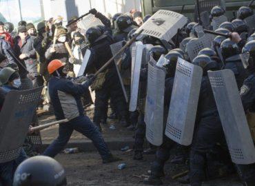 How the War in Ukraine Started