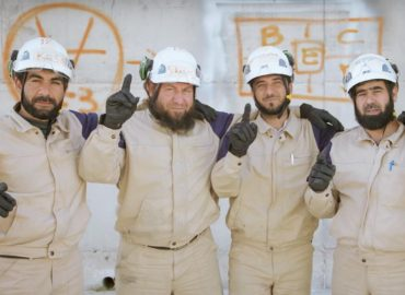 White Helmets, Terrorists Prepare New Provocations in Syria With Use of Chemical Weapons