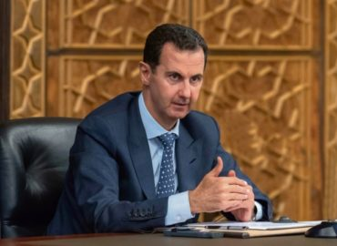 Assad's Comments about Trump Are Right on the Money