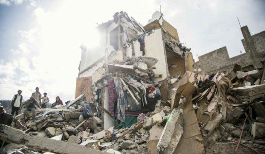 Shelling By Saudi-Led Militia Kills 10 African Refugees In Yemen