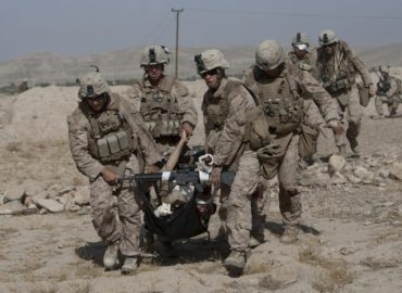 Nearly Half of Afghans Want US, NATO Troops to Leave Following Peace Deal