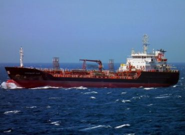 Over 47,500 Gallons of Smuggled Fuel Seized in Southern Iran