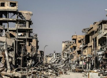 Iranian Companies to Build 30,000 Residential Units in Syria