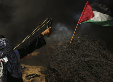 Almost 70 Palestinians Injured on Friday Protests Near Israel-Gaza Border