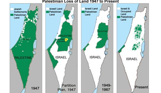 Palestinian Leaders to Convene Emergency Meeting Over Trump Peace Deal