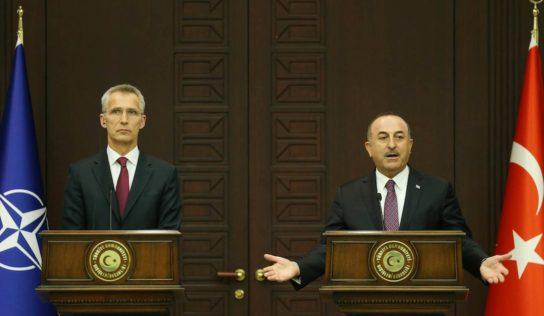 NATO spat: Macron slams Ankara's operation in Syria, Turkish FM calls him 'sponsor of terrorism'