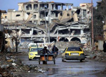 Rebuilding Syria – Without Syria's Oil