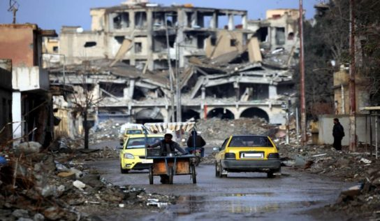 Syria's Unelected Opposition Cannot Guarantee Anything