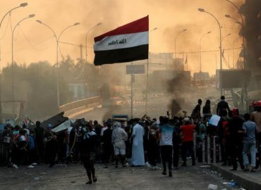 Iraqi Government Says More Than 60 Security Officers on Trial Over Use of Force Against Protesters