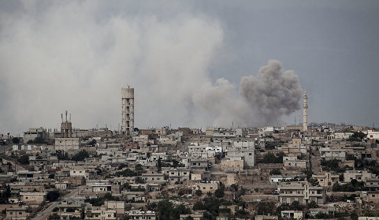 Bomb Attack in Northern Syria Reportedly Kills 18, Injures 27