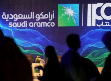 Saudi Aramco IPO: Company valued at up to $1.71 trillion, may top Alibaba's 2014 record