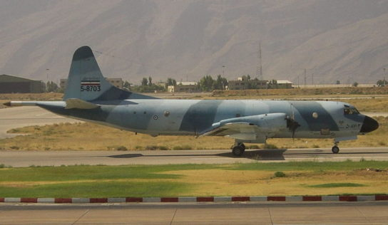 Made in America: Iran's Military Successfully Flying Old Lockheed Patrol Aircraft