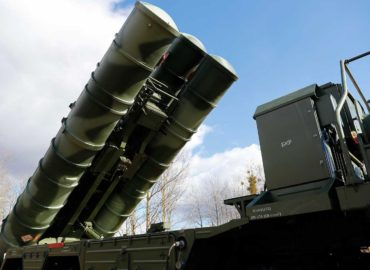 Purchase of Russia's S-400 by Turkey Will Boost NATO
