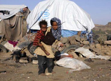 5 more years of Yemen war will cost $29bn aid