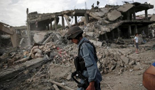 US Drone Strike Kills Family of Six in Afghanistan's Khost Province