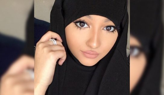 From Liverpool WAG to Jihadi Bride? Ex-Beauty Queen Found Guilty of Funding Terrorism