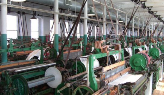Syrian Industry Ministry: Production value increases by about SYP 80 billion in comparison with last year