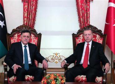Turkish Intervention in Libya: Another Erdogan Reckless Attempt to Revive Neo-Ottoman Empire
