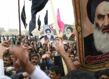Iraq's stability hedge on Ayatollah Sistani's longevity in power