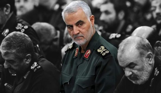 Soleimani Could Have Killed American Generals, But Did Not
