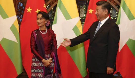 Impacts of the China-Myanmar Economic Corridor (CMEC). Ease or Exacerbate China-India Rivalry?
