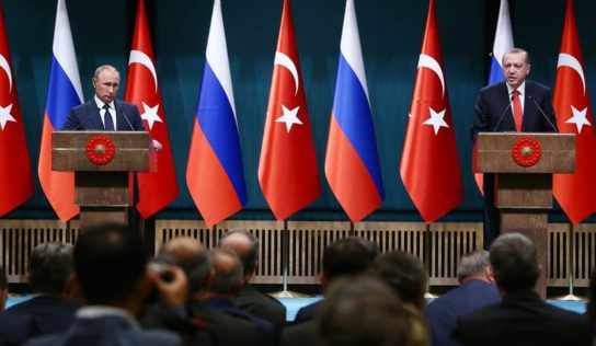 Ceasefire in Idlib will hopefully be achieved after talks with Putin – Erdogan ahead of upcoming meeting in Moscow