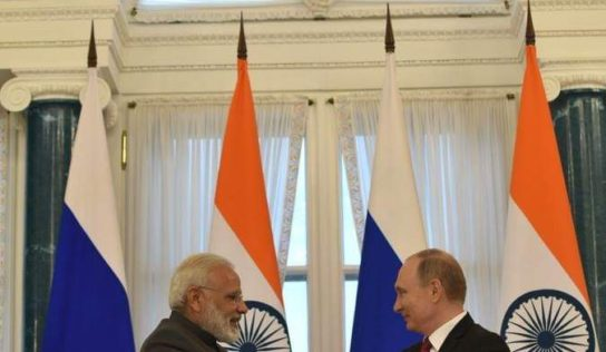 The Russia-India Oil Deal Is an 'Unpleasant Surprise' for Iran, Not the US