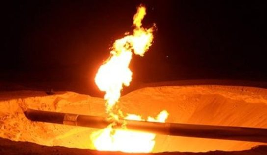 Gas Line Between Egypt and Israel Blown Up by Unidentified Attackers