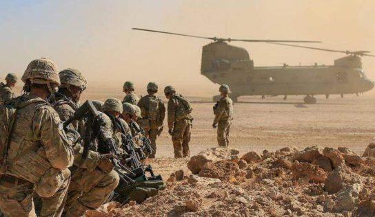 US conducts precision strikes against Kata'ib Hizbollah facilities in Iraq