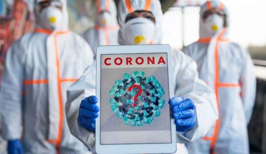 Turkey reports first death from novel coronavirus in the country